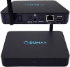 DumaxTV HD IPTV 490Q quad core Hindi Urdu Bangla DVR