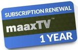 HobbySat ArabSat Renew maaxTV IPTV Arabic Receivers 