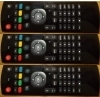 ZaapTV 509 maaxTV 5000 remote control