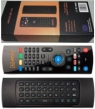 ZaapTV 509 maax 5000 air mouse remote control A21 CloodTV