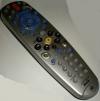 Bell ExpressVu 8.0 UHF PRO PVR DVR remote control 127666