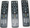 Shaw Direct StarChoice remote IRC600 DSR600