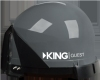 King Quest Portable automatic satellite TV antenna Bell VQ4200