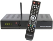 GEOSATpro HDVR3500 PVR IPTV XBMC WiFi Sat Receiver media player