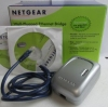 NETGEAR XE102 Wall-Plugged Ethernet Bridge RJ45