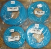 50/100 feet CAT6 UTP network cable RJ45 male-male ethernet