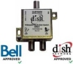 SW-21 Bell Videopath original switch SW21
