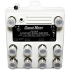 Channel Master CM-3418 8 ports TV antennas distribution amp
