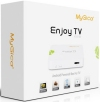 MyGica ATV510X Linux XBMC Only TV Box