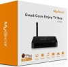 MyGica ATV 585 Quad Core Android TV Box.