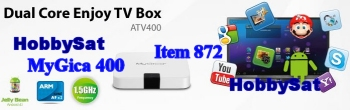 Banner - MyGica ATV400 media player box smart tv