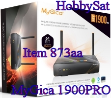 MyGica 1900PRO media player box