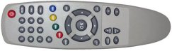 Fortec Star Lifetime, Lifetime Ultra, Pansat 2300 infrared remote