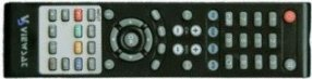 Viewsat universal remote control I. For Platinum, Xtreme, Ultra, Lite.