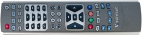 Viewsat Ultra original universal remote control III
