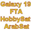 Telstar 5 Galaxy 19 Total Satellite System Free TV All Languages